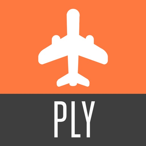 Plymouth Travel Guide and Offline Street Map