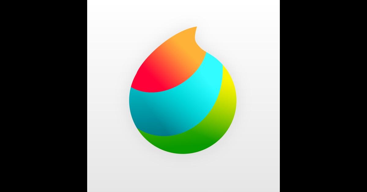 Medibang Paint The Free Digital Painting App On The App