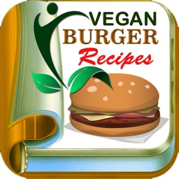 Vegan Burger Recipes - Best Veggie Food