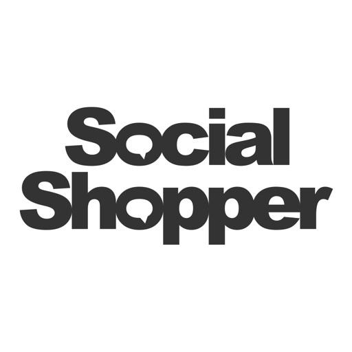 SocialShopper - Deals, Coupons & Shopping