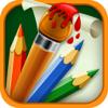 Genius Sketches Pro - Draw, Paint, Doodle & Sketch