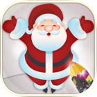 Paint Christmas magic - Christmas coloring pages icon