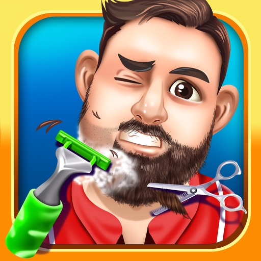 Kids Shave Salon Spa Games (Boys & Girls)