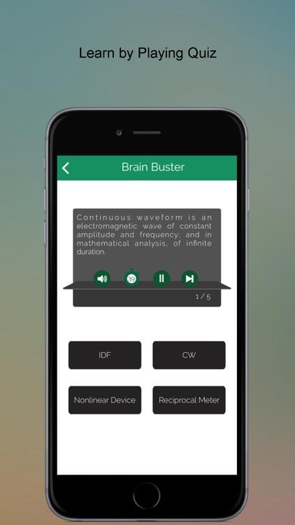 Electronics & Communication screenshot-4