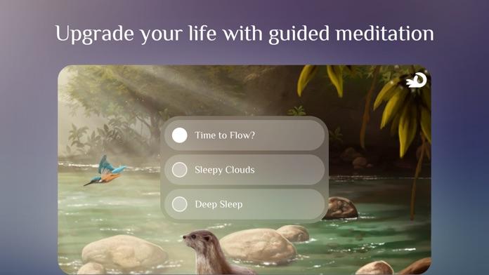 Flowing ~ Meditation in Nature Screenshot