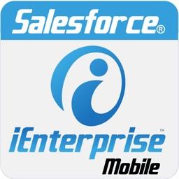 iEnterprise Mobile for Salesforce.com