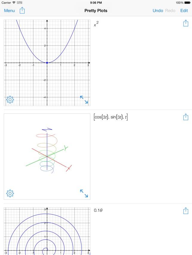 Pocketcas Lite For Mathematics En App Store