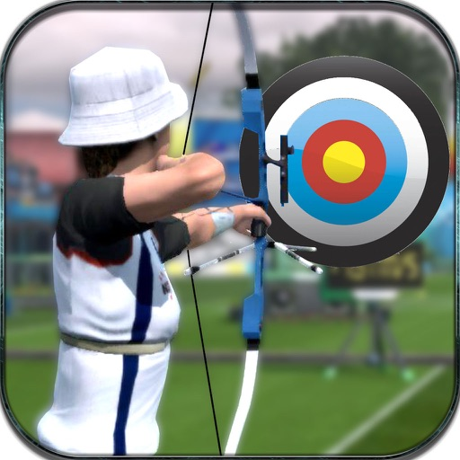 Archery King 3D : A Real Bow and Arrow Game-s