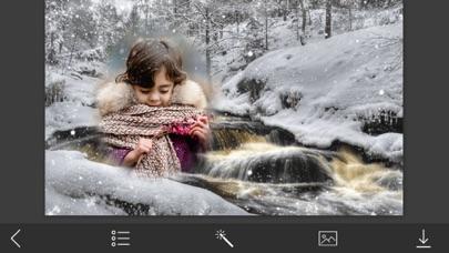 Xmas 2017 Photo Frame - Beauty Frames screenshot three