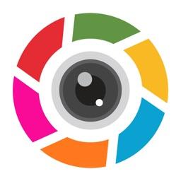 DSLR Camera - Photo Blur Effects