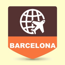 Barcelona travel guide metro city map