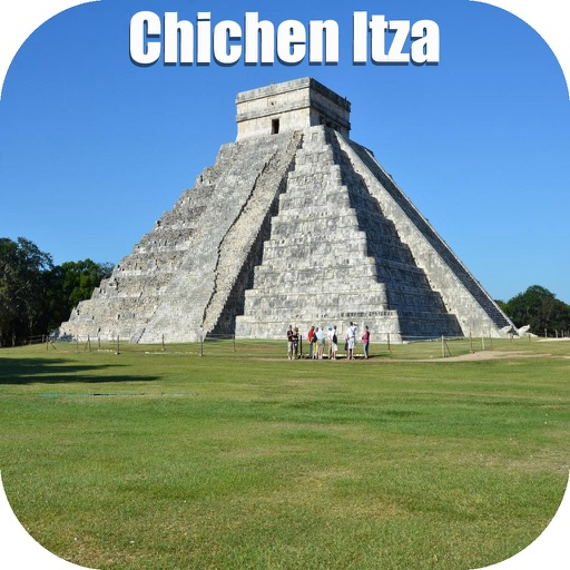 Chichen Itza Mexico Tourist Travel Guide