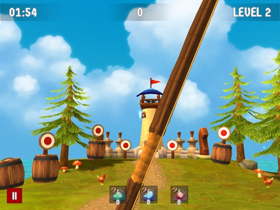 Screenshot #1 for Bow Island