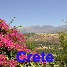 Crete Offline Map