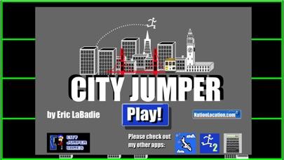 City Jumperのおすすめ画像2