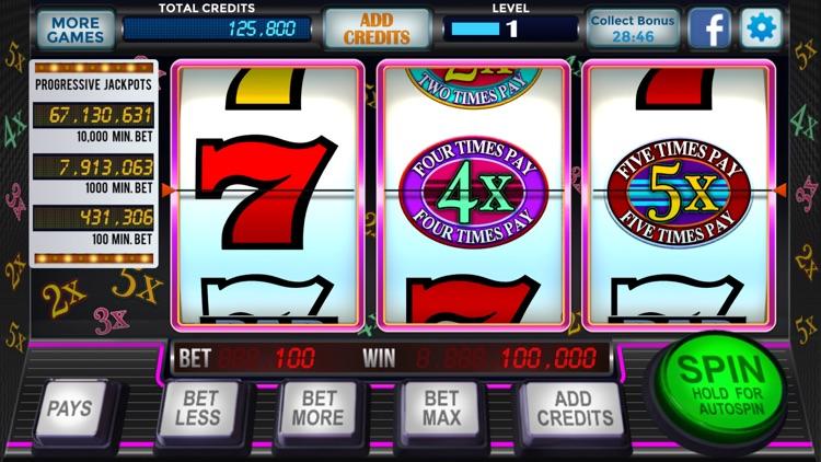 3 Reel Free Slot Games