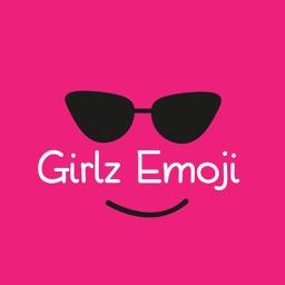 Girlz Emoji