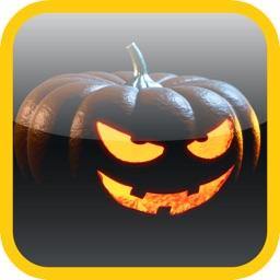 Halloween Greeting Cards Maker