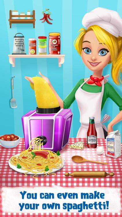 Bella's Pizza Place screenshot-3