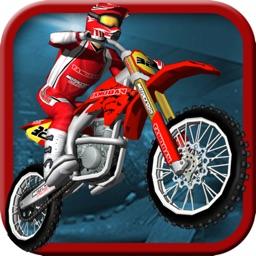 Motocross Hill Racer