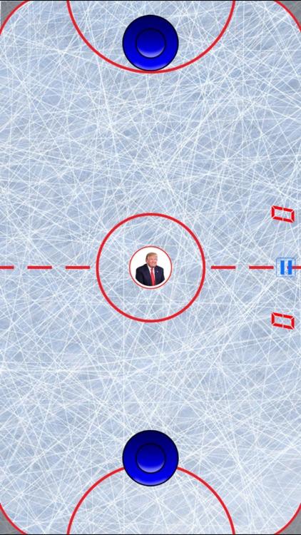Trump Hockey screenshot-3