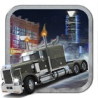 Monster Euro Truck Race icon