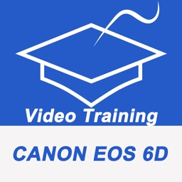 Videos Training For Canon EOS 6D