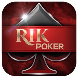 Rik Poker - Texas Holdem Free Casino