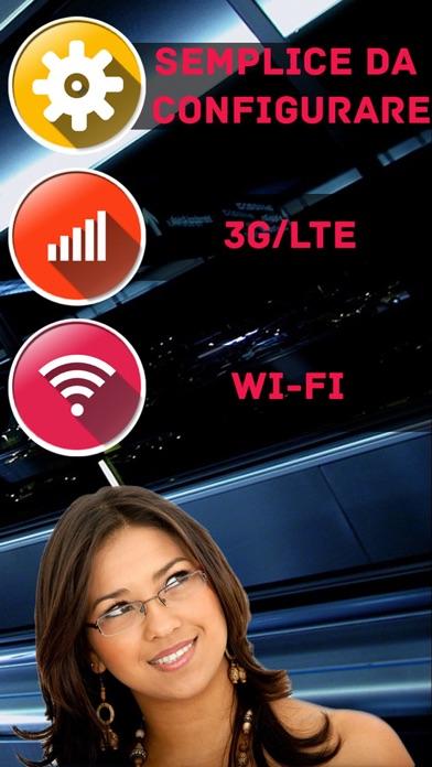 Conteggio Dati Cellulare Pro