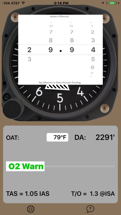 avAltimeter screenshot-1