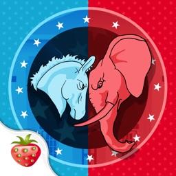 Battleground - The Election Game (FREE)