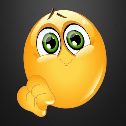 Animated Emoji World - Animated Stickers