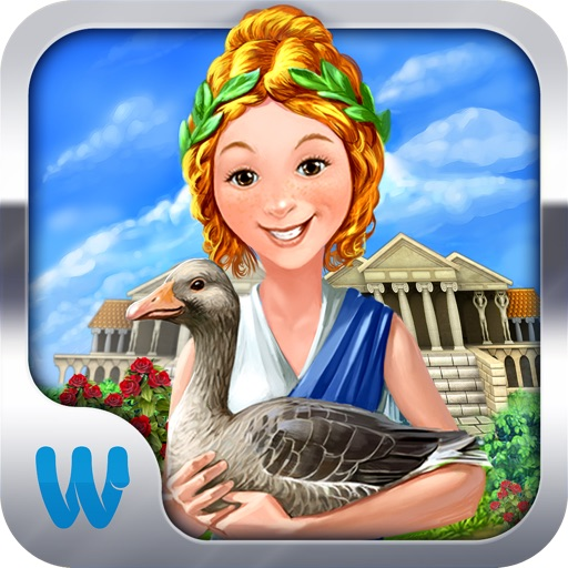 Farm Frenzy 3. Ancient Rome HD (free)