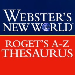 Webster's New World® Roget's A-Z Thesaurus