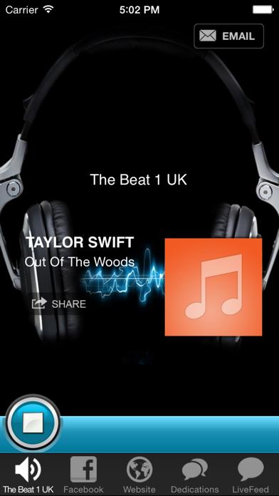 The Beat 1 UK