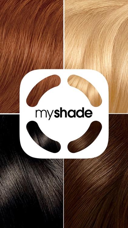 MyShade screenshot-0