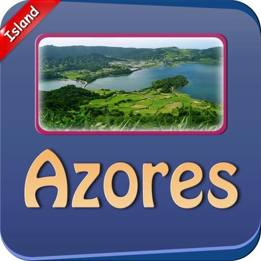 Azores Island Offline Guide