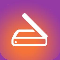 Easy Scanner - PDF JPEG Documents