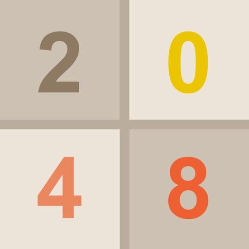 2048 + 1