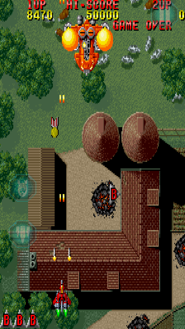 Raiden Legacyのおすすめ画像5