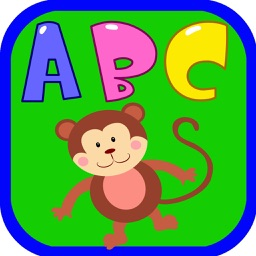 ABC Kids Play and Learn Alphabet English Animals