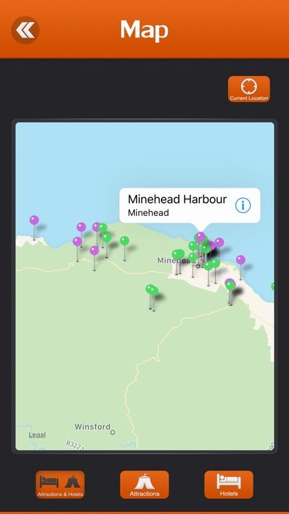 Minehead Visitor Guide screenshot-3