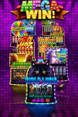 Slots Casino - Vegas Slot Machine Games - náhled