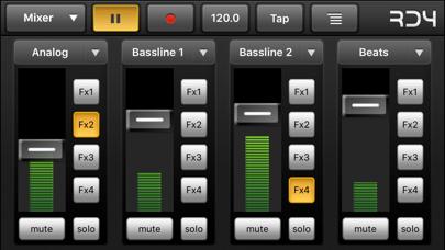 RD4 - Grooveboxのおすすめ画像1