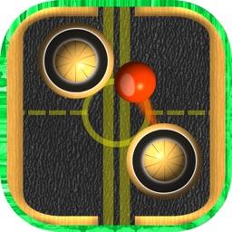 Street Air Hockey