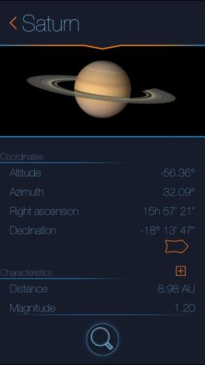 Starmap 2 on the App Store