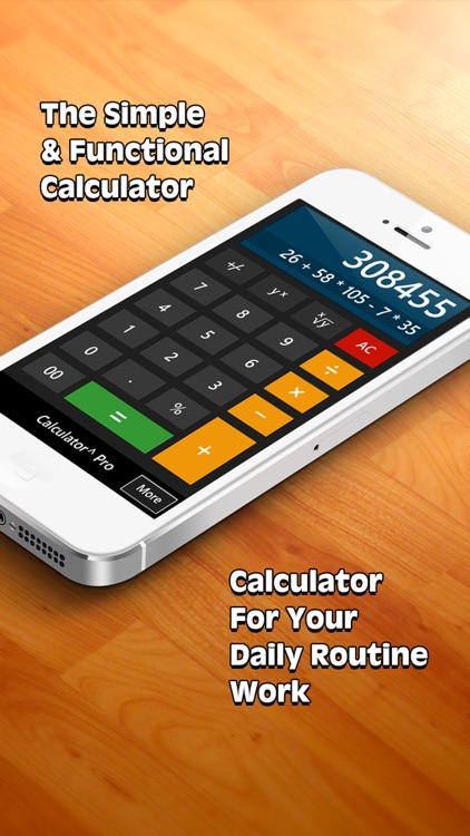 Calculator^ Pro screenshot-3