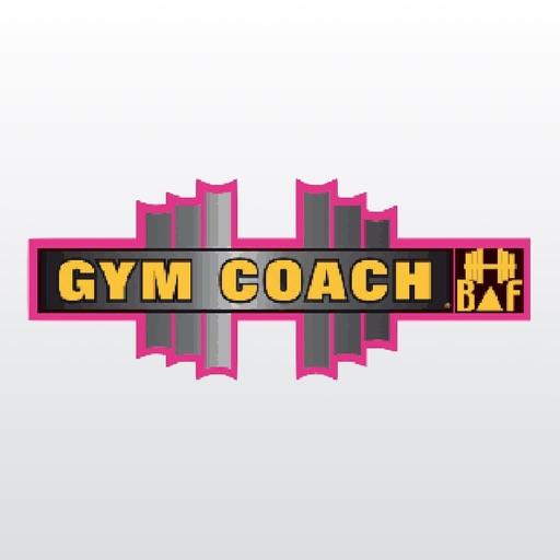 Gym Coach Coignières iOS App
