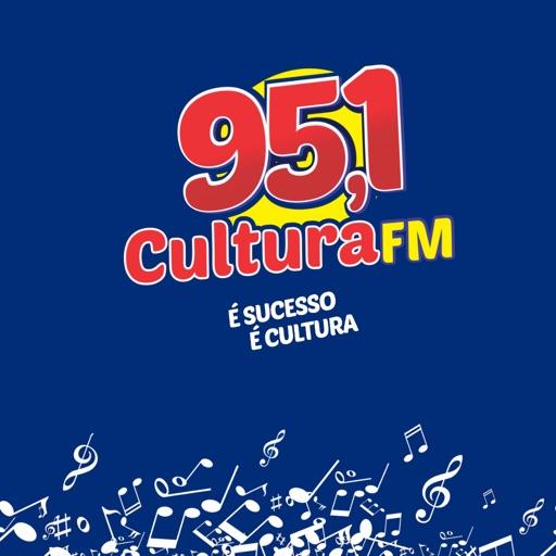 CULTURA FM - 95,1 -