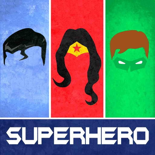 Comic Super Hero Trivia Quiz - For Marvel & DC Edition
